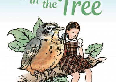 The Tune in in the Tree by Maud Hart Lovelace