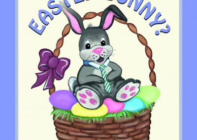 Can Any Bunny Be An Easter Bunny?