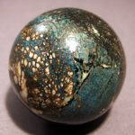 Copper Marble (COPPERT010505)