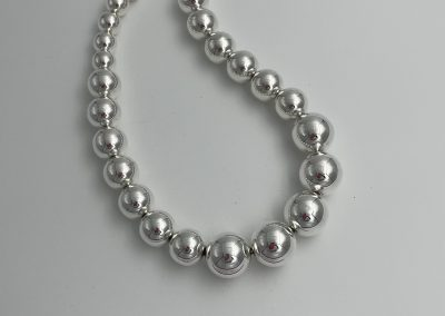 Classic O Necklace