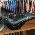 Plague Doctor's Mask