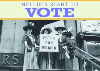 Nellie's Right to Vote
