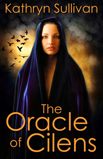 """The Oracle of Cilens"""